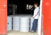 Acéricultrice, Angèle Grenier a tenté de vendre des... (Photothèque Le Soleil, Yan Doublet) - image 4.0