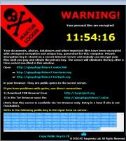 CHRONIQUE / Les rançongiciels sont de petits programmes... (Tirée d'Internet) - image 1.0