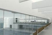Le nouveau centre aquatique comprendra un bassin compétitif,... (fournie) - image 1.0