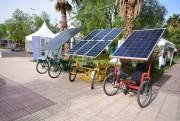 Après avoir construit quelques prototypes au Maroc, l'entreprise... (Photo fournie par Roger Christen) - image 1.1