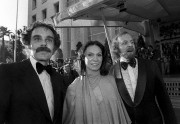En 1977, Monique Mercure est restée seulement 36... (AFP, Ralph Gatti) - image 6.0