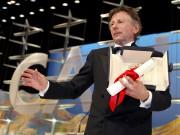 En 2002, Roman Polanski avait remporté la Palme... (AFP, François Guillot) - image 8.0