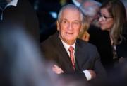 Laurent Beaudoin, président émérite du conseil d'administration de... (Photo François Roy, La Presse) - image 1.0