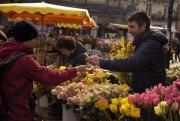 Deuxième marché de France en importance, le marché... (Photo Alexis Gacon, collaboration spéciale) - image 1.0
