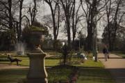 Le parc du Thabor s'étend sur 10 hectares.... (Photo Alexis Gacon, collaboration spéciale) - image 4.0