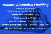 Moulure Alexandria Moulding... - image 2.0
