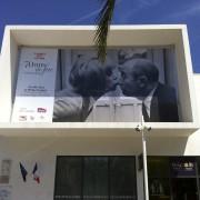 Les photos format géant de «Cannes fait le... (Collaboration spéciale Éric Moreault) - image 2.0