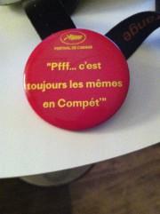 Un peu d'humour de la direction du Festival... (Collaboration spéciale Éric Moreault) - image 3.0