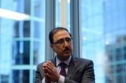 Le ministre de l'Infrastructure et des Collectivités, Amarjeet... (photo sean kilpatrick, archives La presse canadienne) - image 1.0