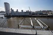 Montréal Avudoest présenté jusqu'au 2 septembre au quai... (PHOTO PATRICK SANFAÇON, LA PRESSE) - image 2.0