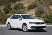 Volkswagen Jetta 2017. Pour la rubrique des nouvelles... - image 1.1