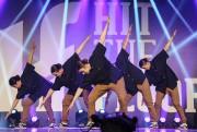 L'an dernier c'est la troupe lavalloise C4 qui... (fournie par Hit The Floor) - image 4.0