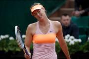 Maria Sharapova ne demandera pas d'invitation à Wimbledon.... (Archives AFP, Kenzo Tribouillard) - image 3.0