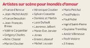 L'Amphithéâtre Cogeco de Trois-Rivières présentera, le 11juin prochain,... - image 1.0