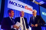 L'assemblée des actionnaires de Molson Coors avait lieu... (Photo André Pichette, La Presse) - image 1.0