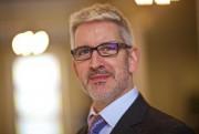 Jean-Martin Aussant, directeur général du Chantier de l'économie... (PHOTO ANDRÉ PICHETTE, ARCHIVES LA PRESSE) - image 1.1