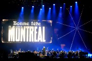 Yannick Nézet-Séguin et l'Orchestre Métropolitain... (Photo Bernard Brault, La Presse) - image 2.0