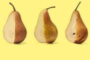 Les poires changent vite, mieux vaut les avoir... (PHOTO ANDRÉ PICHETTE, LA PRESSE, photomontage La Presse) - image 2.0
