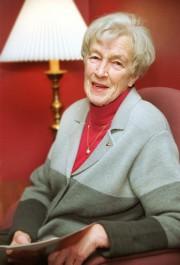 L'historienne sherbrookoise Andrée Désilets est décédée la semaine... - image 1.0