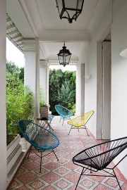 Chaises Acapulco.... (Pinterest) - image 8.0
