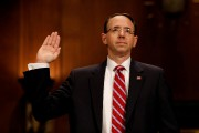 Rod Rosenstein... (REUTERS) - image 2.0