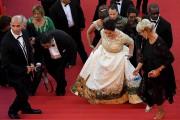 La ministre Miri Regev... (AFP, Anthonin Thuillier) - image 3.0