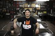 Max Lavoie, de BBQ Québec... (Photothèque Le Soleil) - image 2.0