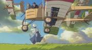 Son dernier long-métrage en date,Le Vent se lève(2013).... (Photo Touchtone / Disney) - image 1.0