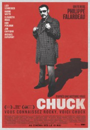 Chuck... (IMAGE FOURNIE PAR LA PRODUCTION) - image 1.0
