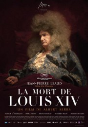 La mort de Louis XIV... (Image fournie par la production) - image 1.0