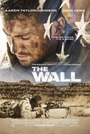 The Wall... (Photo fournie par ENTRACT FILMS) - image 1.0