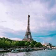 La tour Eiffel, à Paris: 7 253 011... (Photo tirée d'Instagram) - image 1.0