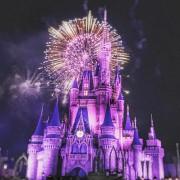 Walt Disney World, à Orlando: 5 465 098... (Photo tirée d'Instagram) - image 1.1