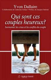 Qui sont ces couples heureux? Surmonter les crises... (Image fournie par l'éditeur) - image 1.0