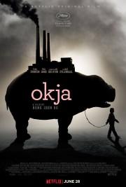 L'affiche d'Okja.... - image 2.0