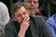 Propriétaire des Rangers (LNH) et des Knicks (NBA),... (Archives AP) - image 5.0