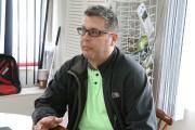 Le directeur général de la Fondation Roger Talbot,... (Janick Marois, La Voix de l'Est) - image 1.0