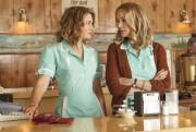 Madchen Amick et Peggy Lipton, qui étaient de... (Photo Suzanne Tenner, fournie par Showtime) - image 1.1