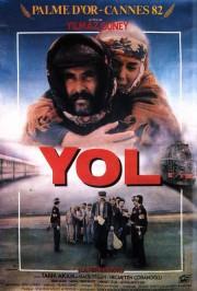 Affiche du filmYol, sorti en 1982 et lauréat... (Image fournie par la production) - image 2.0