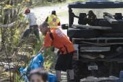 À Saint-Boniface, une dizaine de bénévoles de SOS... (Stéphane Lessard) - image 2.1