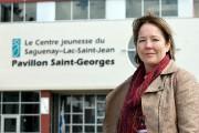 Lynn Brie... (Archives Le Quotidien, Rocket Lavoie) - image 2.0