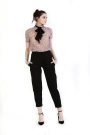 Haut ORCHID (275 $) et pantalon IRIS (250... (Caroline Grégoire) - image 5.0