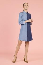 Robe Barcelone d'Alex et Marie (275 $)... (Sam St-Onge) - image 7.0