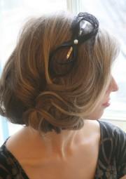 Accessoire pour cheveux The Stalker (45 $) de... (Yvon Latulippe) - image 15.0