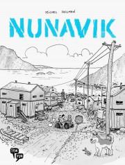 Nunavik... (IMAGE FOURNIE PAR LES ÉDITIONS POW POW) - image 1.1