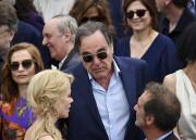 Oliver Stone était en discussion avec Nicole Kidman... (AFP, Alberto Pizzoli) - image 2.0