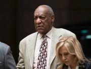 Bill Cosby à son arrivée au palais de... (AFP, Don Emmert) - image 4.0