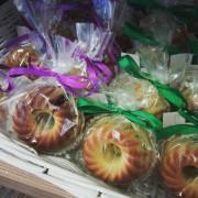 Le «potica» est un populaire dessert slovène.... (Facebook) - image 2.0