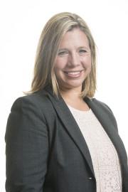Kristi Ashcroft, directrice principale des placements, Titres à... - image 1.0
