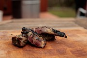Pour la cuisson, 7 ou 8 minutes à... (PHOTO HUGO-SÉBASTIEN AUBERT, LA PRESSE) - image 4.0